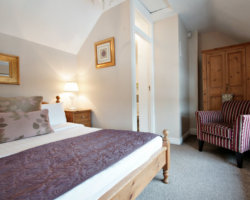 Rental Accommodation York