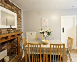 Self Catering York